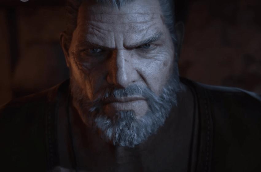 E3 – Gears of War 4