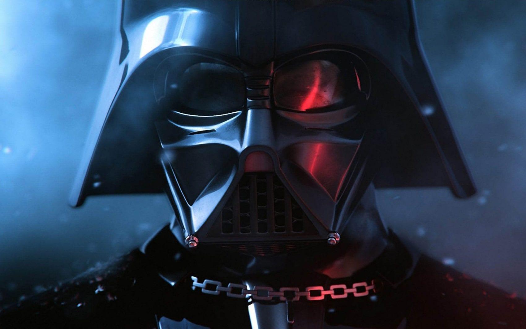 Dark Vador Star Wars Rogue One News My Geek Actu 2