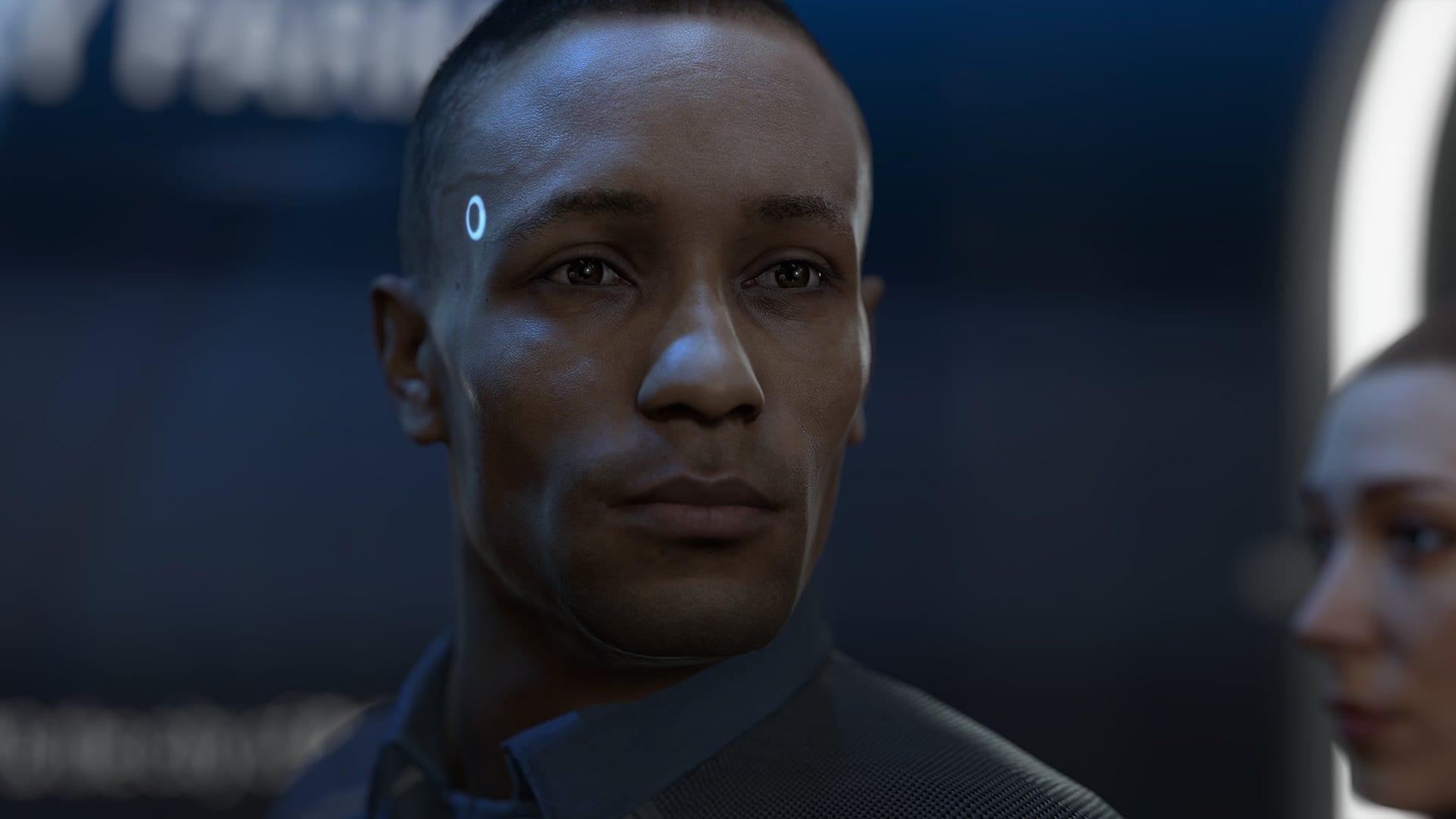 Detroit Become Human News E3 My Geek Actu