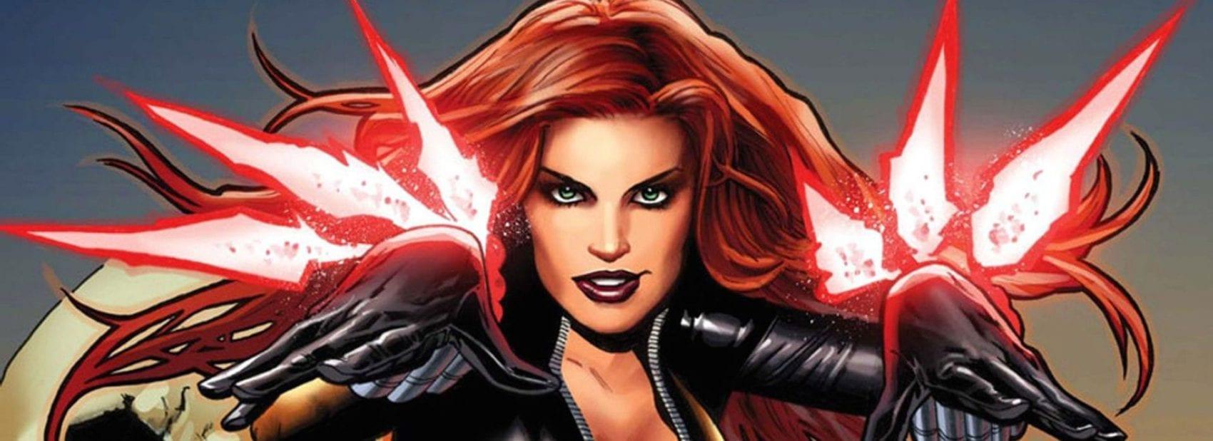 Harley Quinn VS Black Widow Battle My Geek Actu 6
