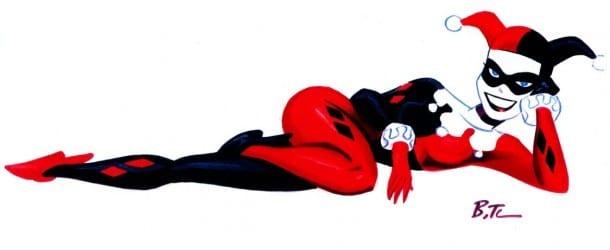 Harley Quinn Wiki Personnage My Geek Actu 2