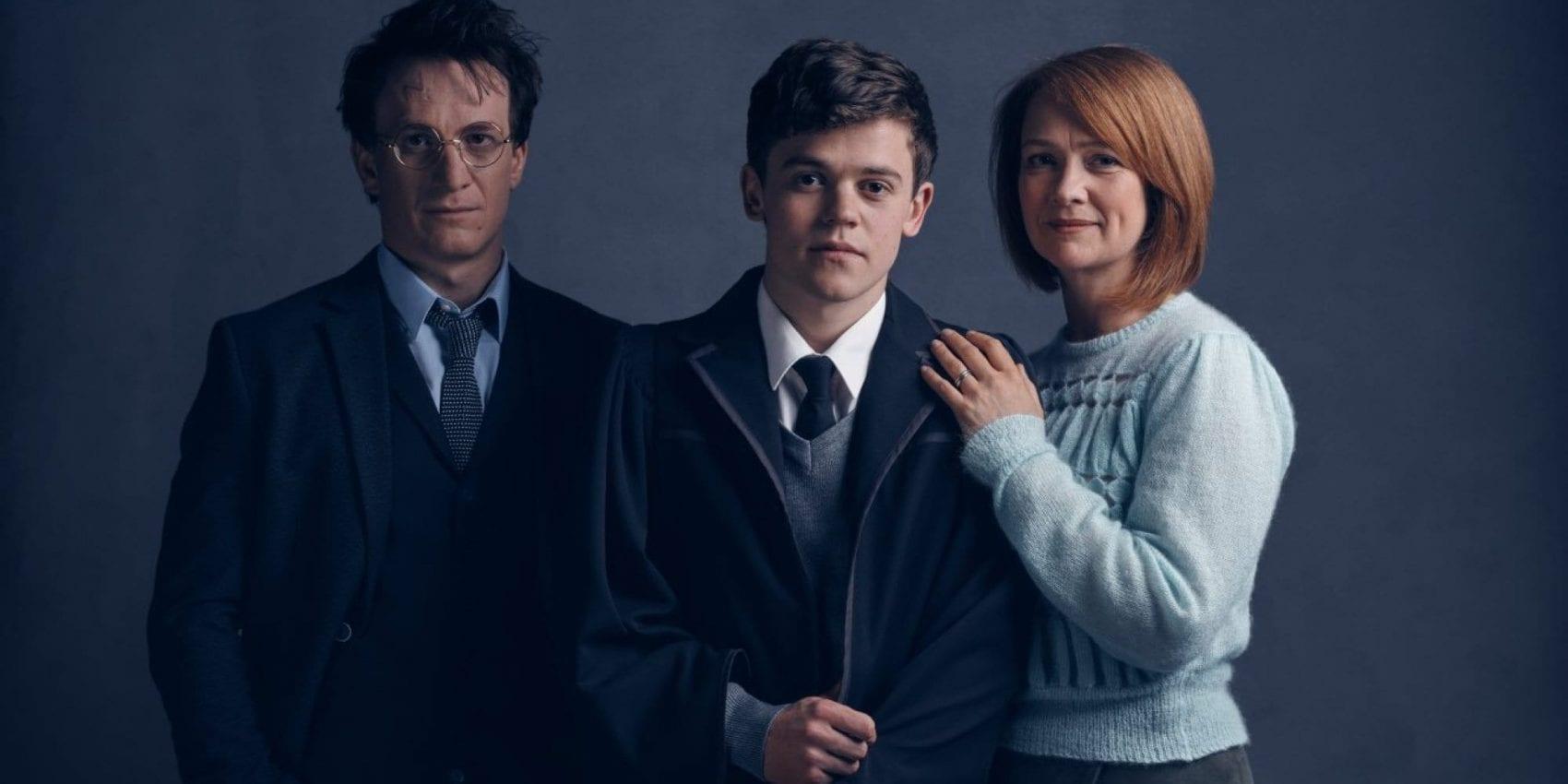 Harry Potter et l'Enfant Maudit News My Geek Actu