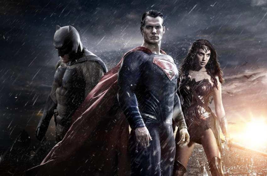 NEWS – Justice League