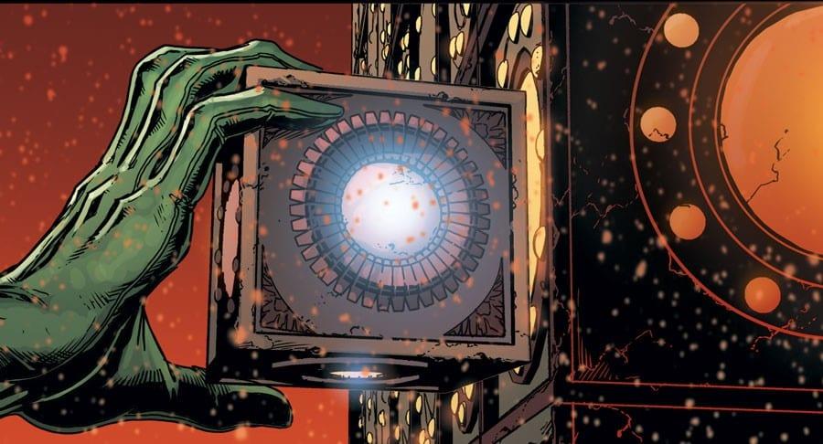 Justice League News My Geek Actu Mother Box.jpg