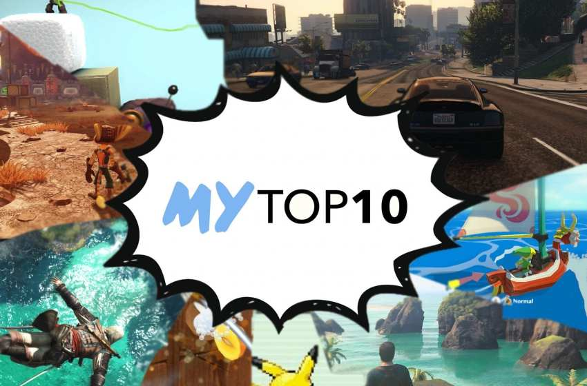TOP 10 – Jeux Mobile