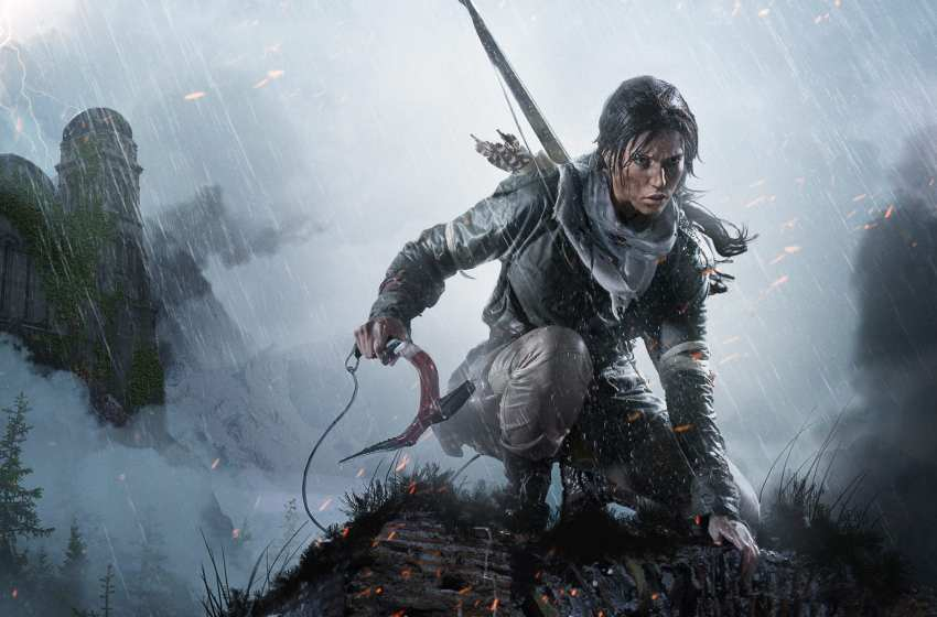TEST – Rise of the Tomb Raider
