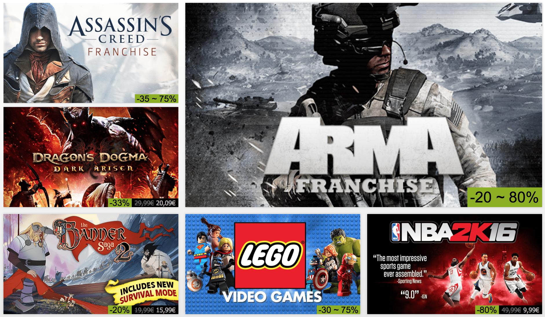 Soldes Steam News My Geek Actu Screenshot.png