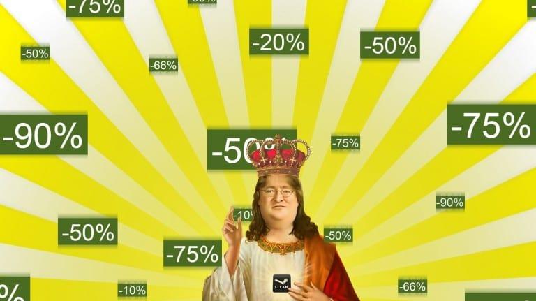 Soldes Steam News My Geek Actu