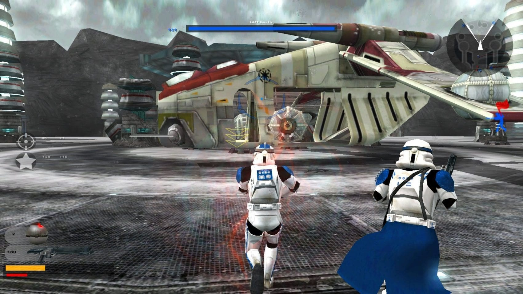 Star Wars Battlefont News My Geek Actu