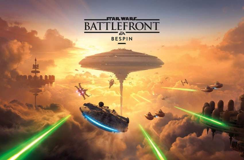 NEWS – Star Wars: Battlefront