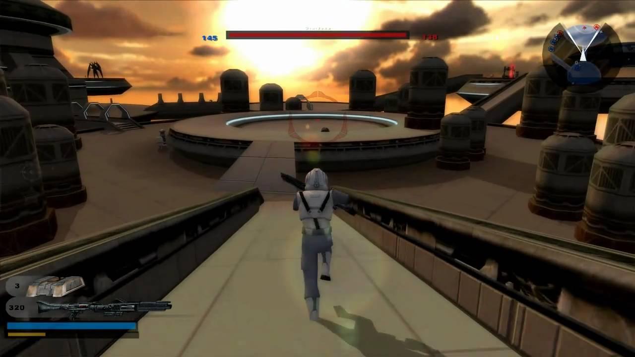 Star Wars Battlefront Bespin News My Geek Actu