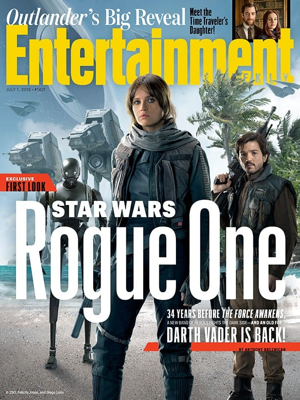 Star Wars Rogue One News My Geek Actu