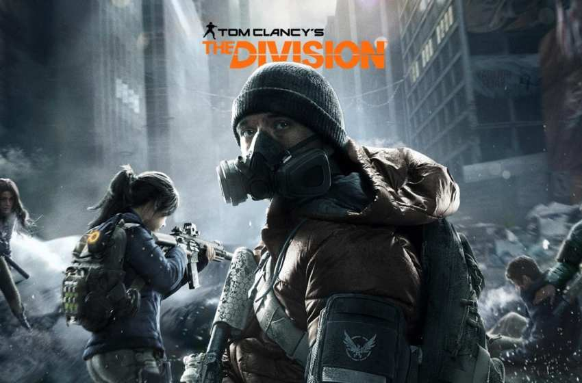 NEWS – The Division (film)