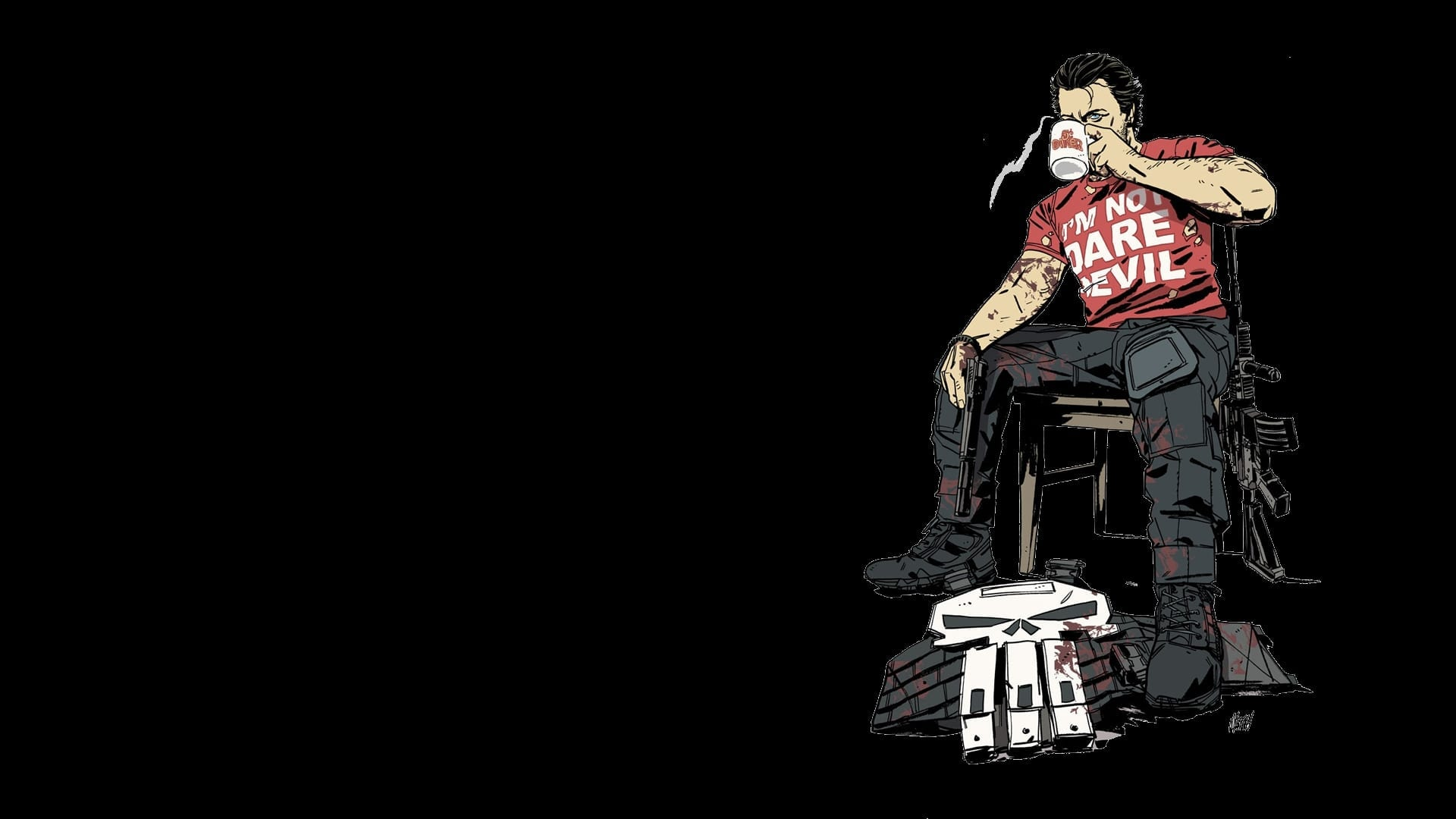 The Punisher Glossaire My Geek Actu 3