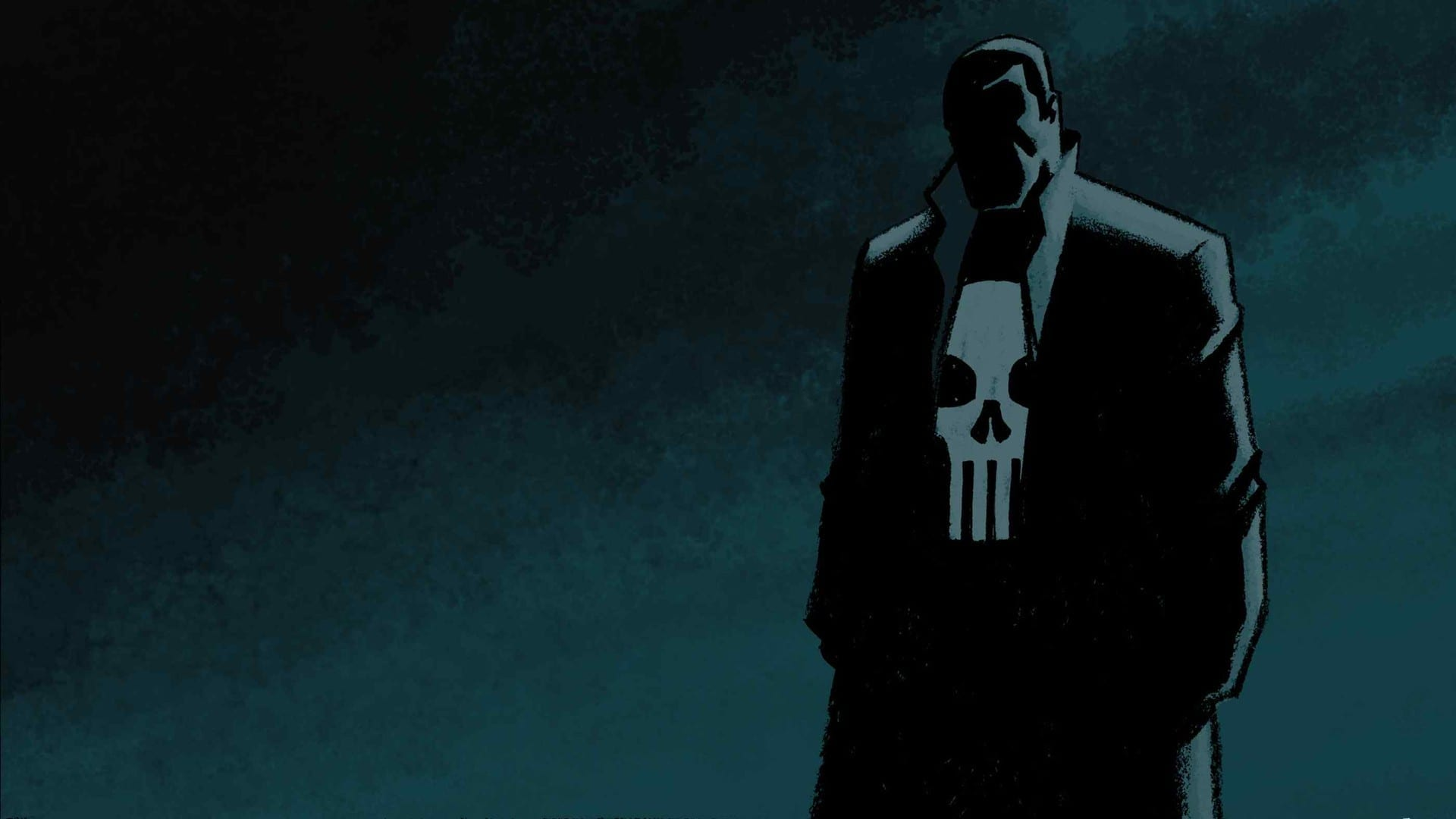The Punisher Glossaire My Geek Actu