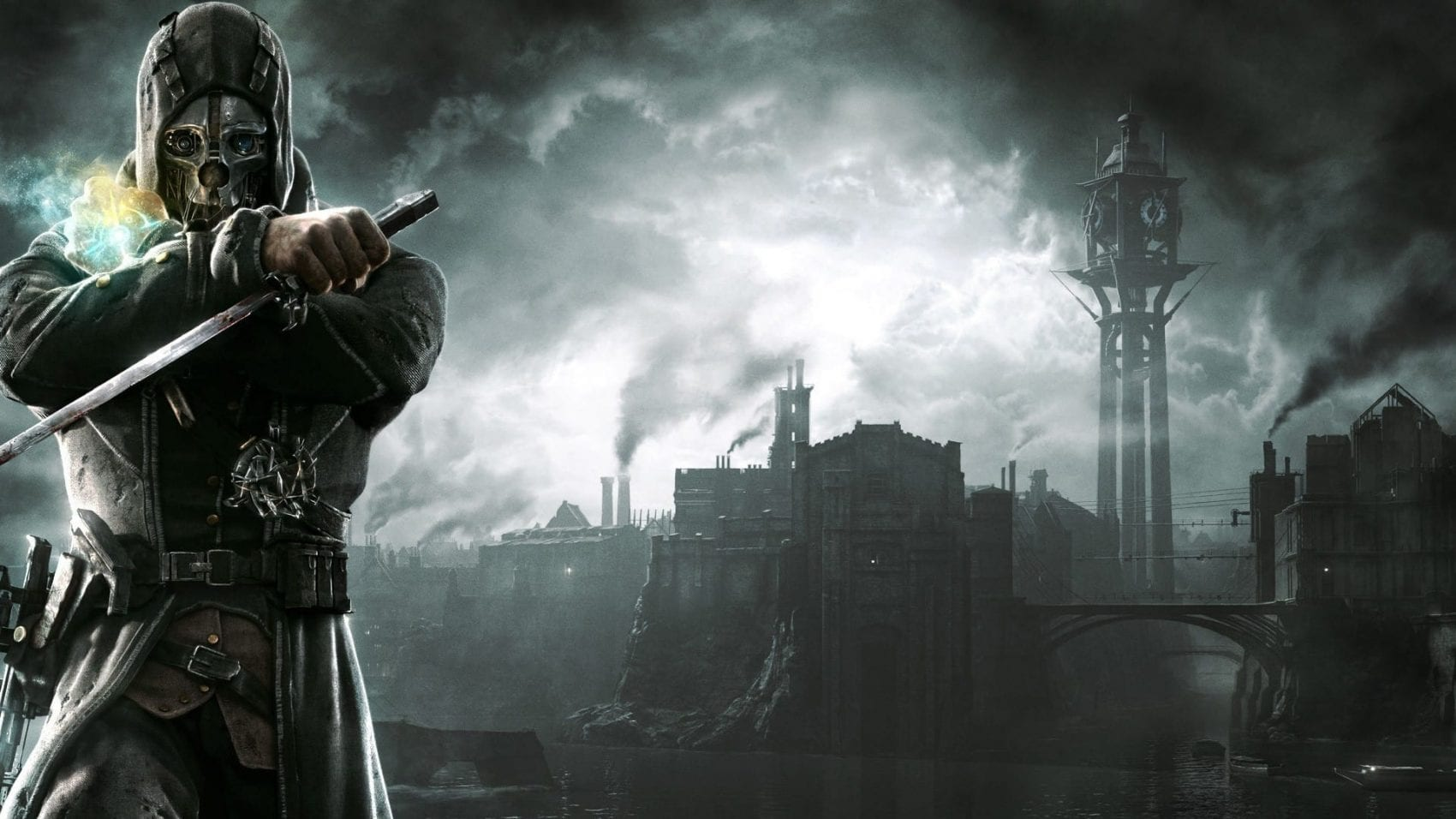 TOP 10 Jeux FPS My Geek Actu Dishonored