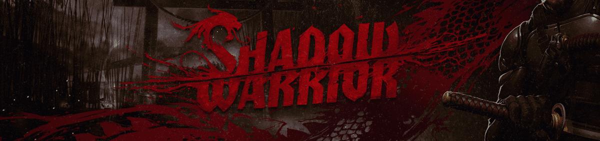 TOP 10 Jeux WTF Shadow Warrior