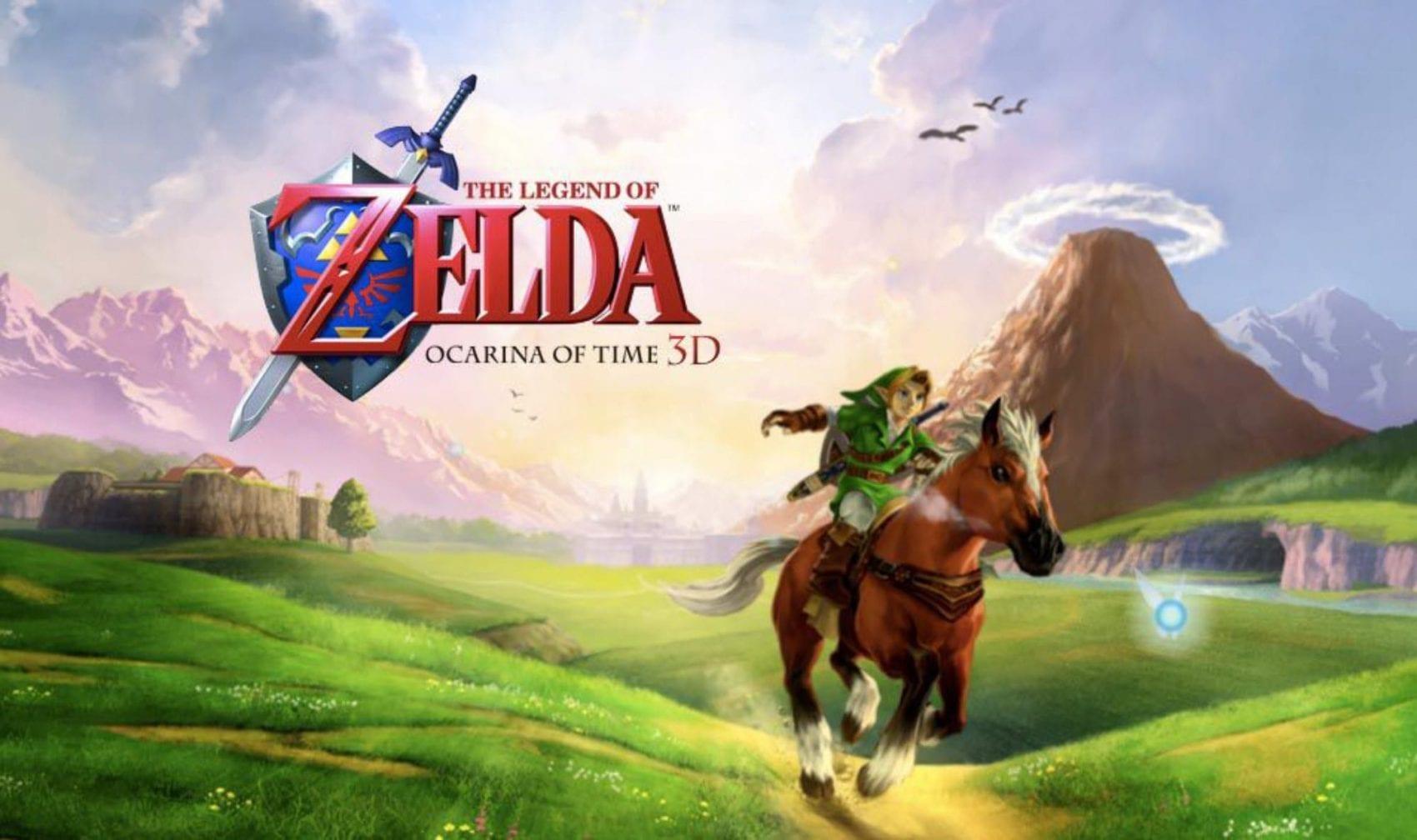 TOP jeux open world My Geek Actu The Legend of Zelda Ocarina of Time.jpg