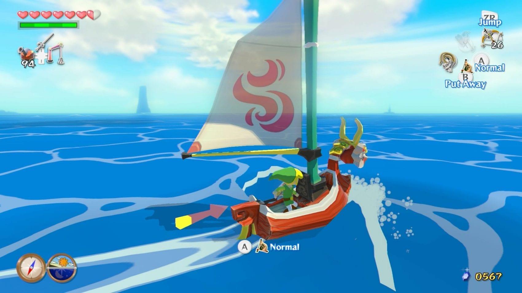 TOP jeux open world My Geek Actu The Legend of Zelda The Wind Waker.jpg