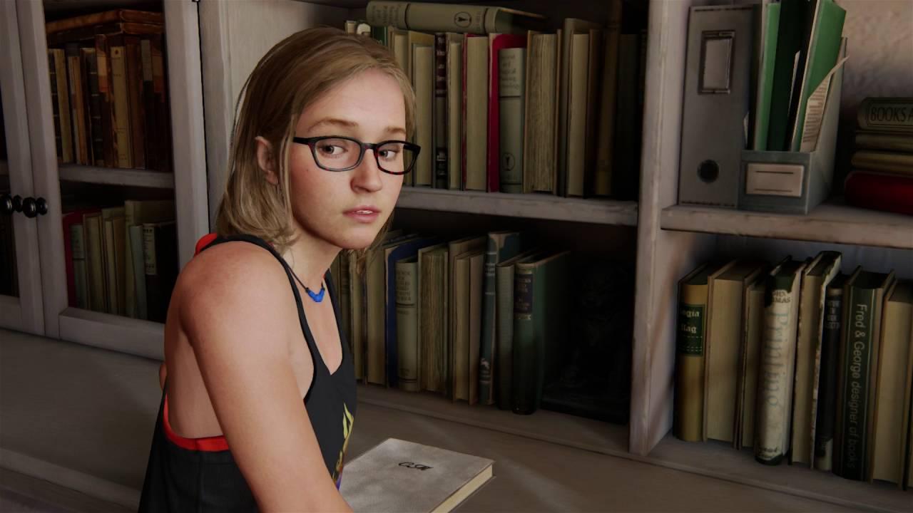 Uncharted 4 DLC Solo News My Geek Actu Cassie