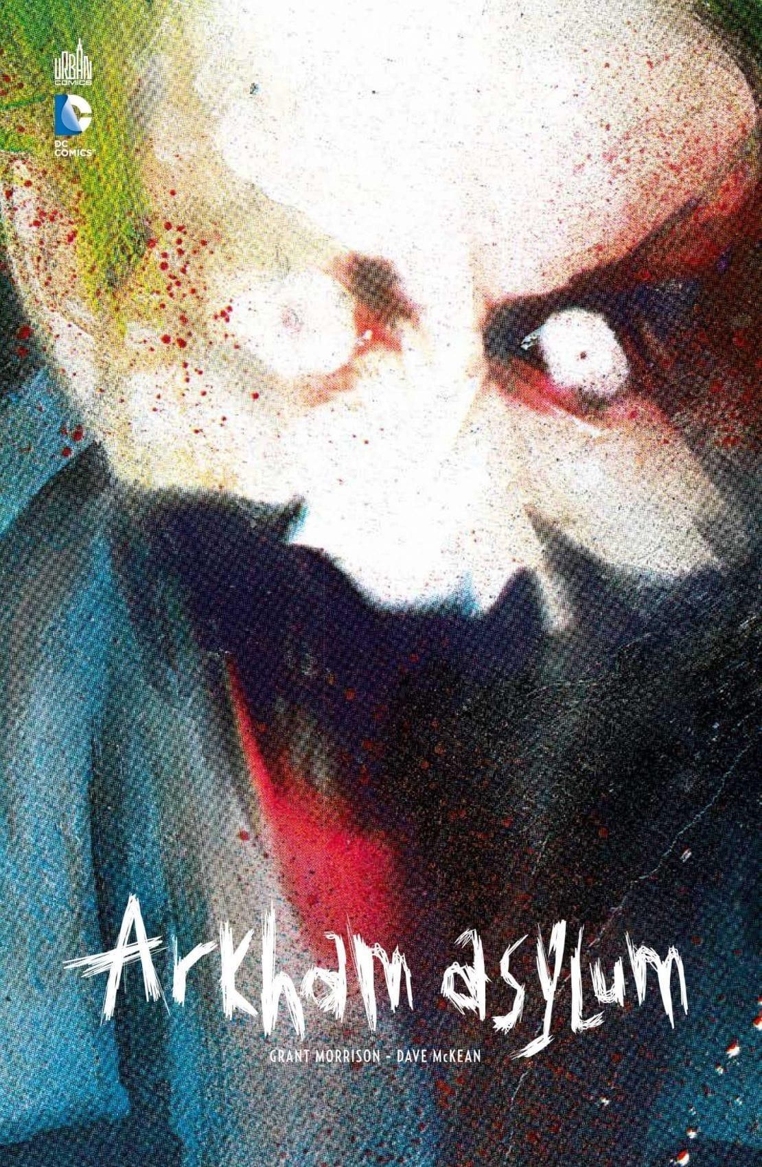 Batman film solo News My Geek Actu arkham asylum