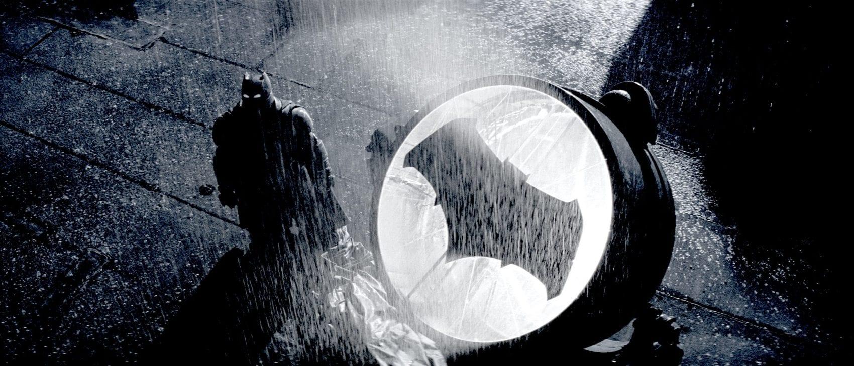 NEWS – Batman (solo)