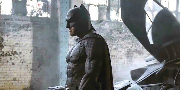 Batman film solo News My Geek Actu