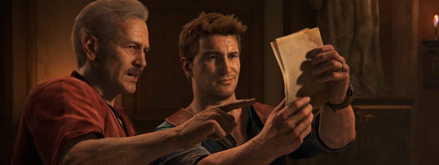 Battle Lara Croft VS Nathan Drake My Geek Actu Uncharted 4.jpg