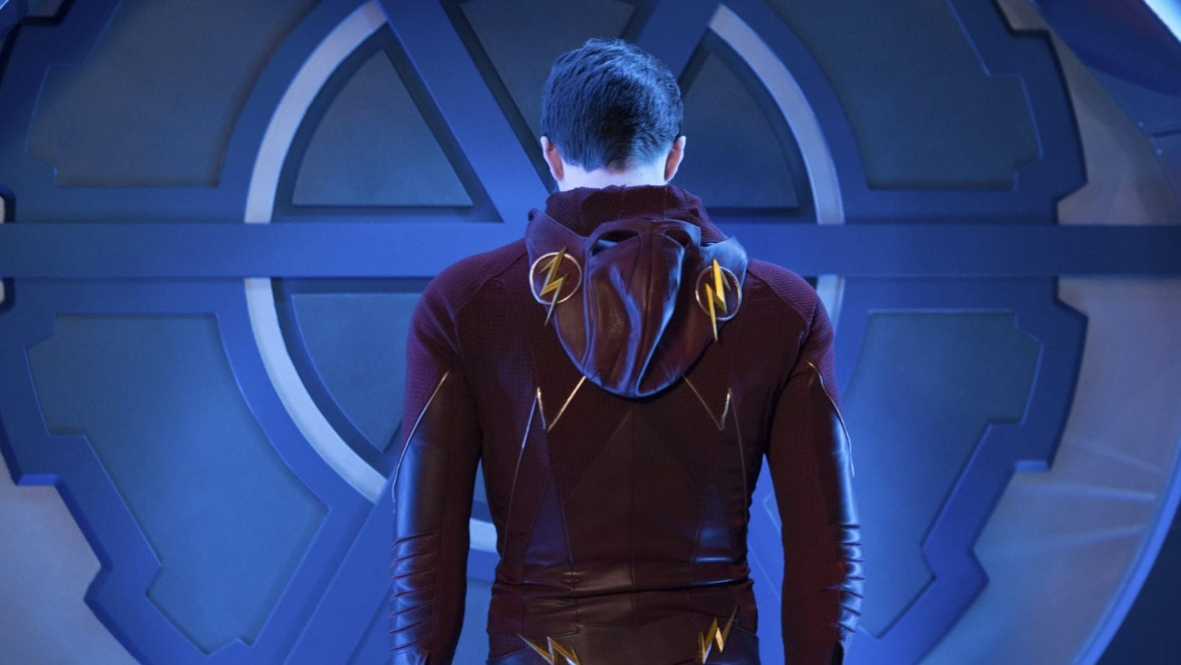 TRAILER – The Flash (saison 3)