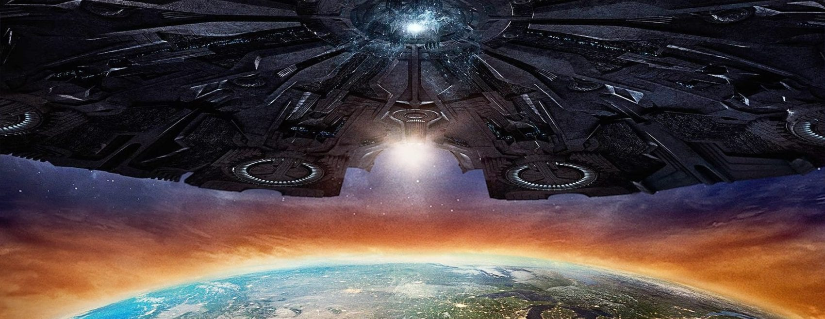 Independence Day Resurgence Review My Geek Actu 1