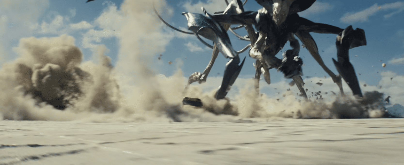 Independence Day Resurgence Review My Geek Actu 10