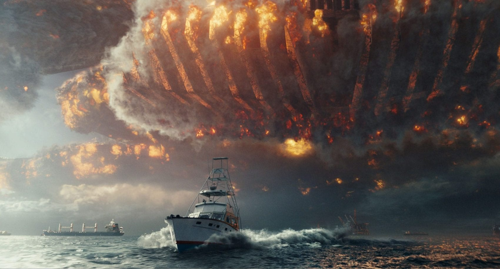 Independence Day Resurgence Review My Geek Actu 3