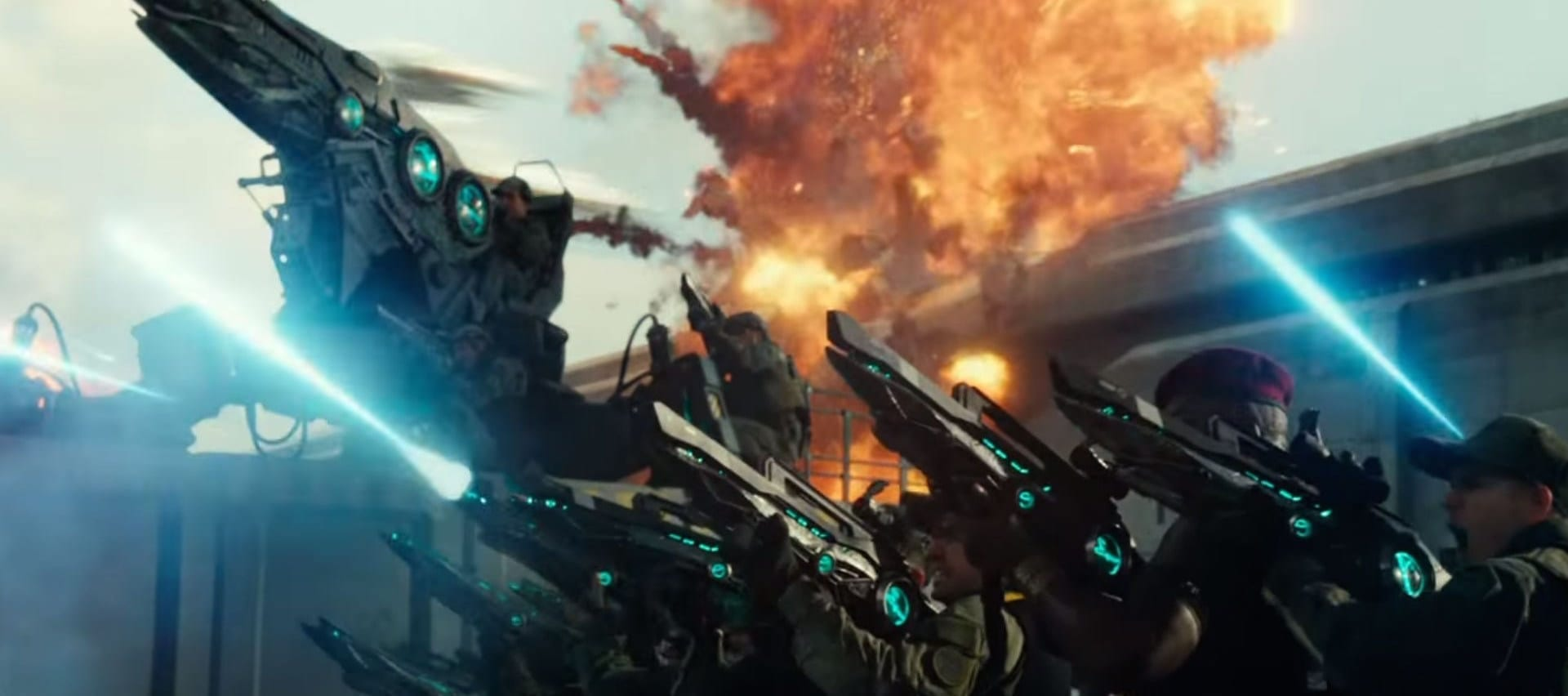 Independence Day Resurgence Review My Geek Actu 4
