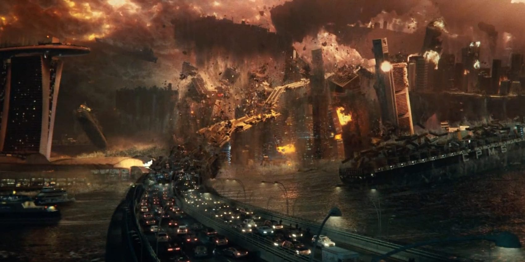Independence Day Resurgence Review My Geek Actu 5
