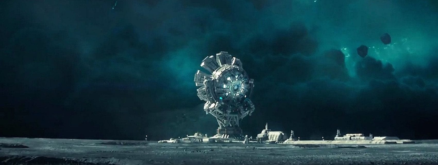 Independence Day Resurgence Review My Geek Actu 9