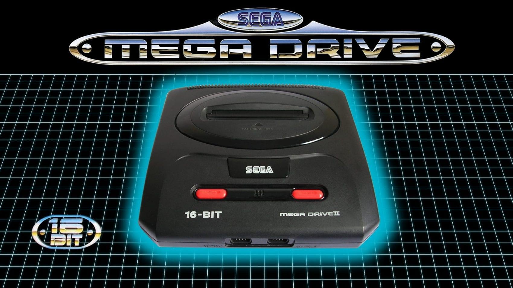 NEWS – Mega Drive Classic