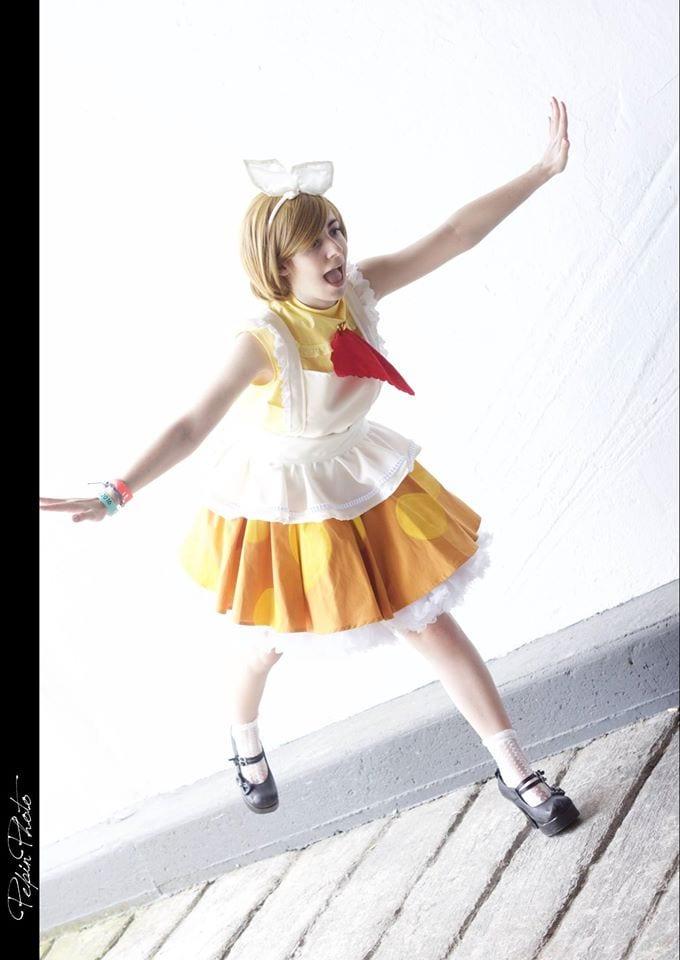 Princess Haru Interview My Geek Actu 5