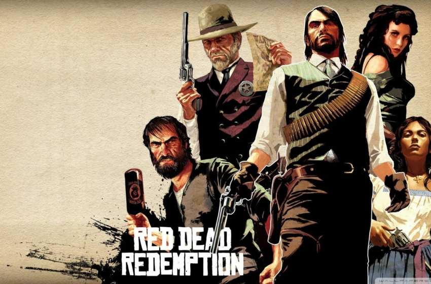 NEWS – Read Dead Redemption 2