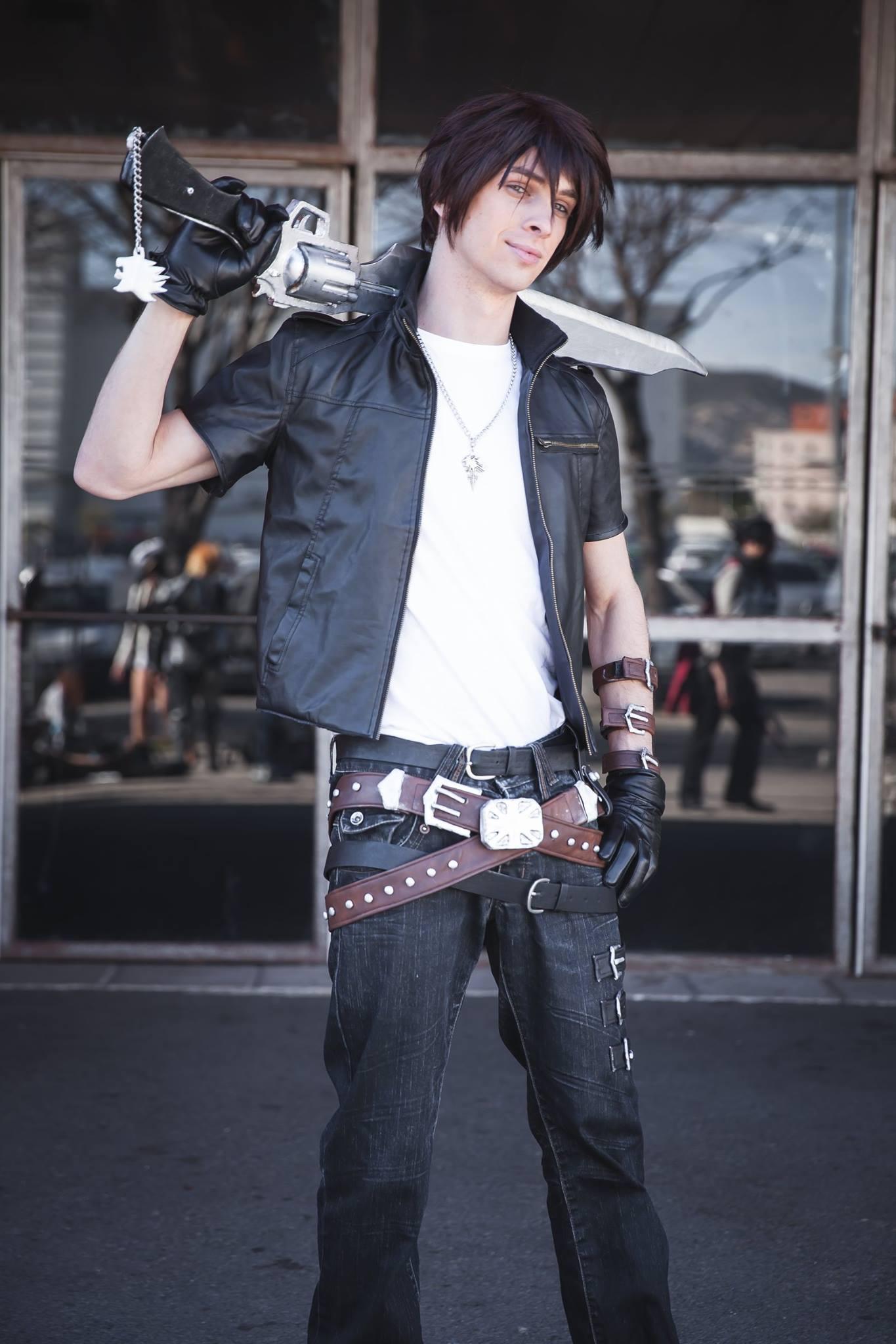 Ren Cosplay Interview My Geek Actu Photo 6