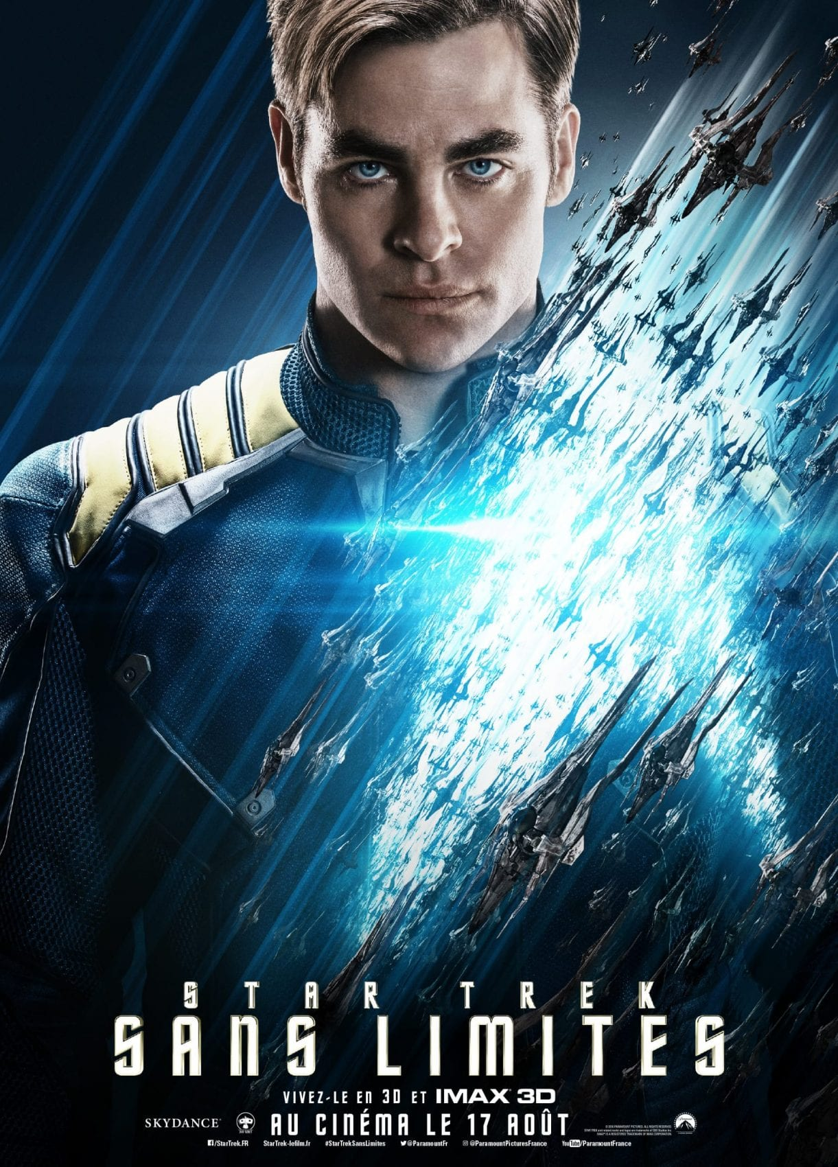 NEWS – Star Trek: Beyond