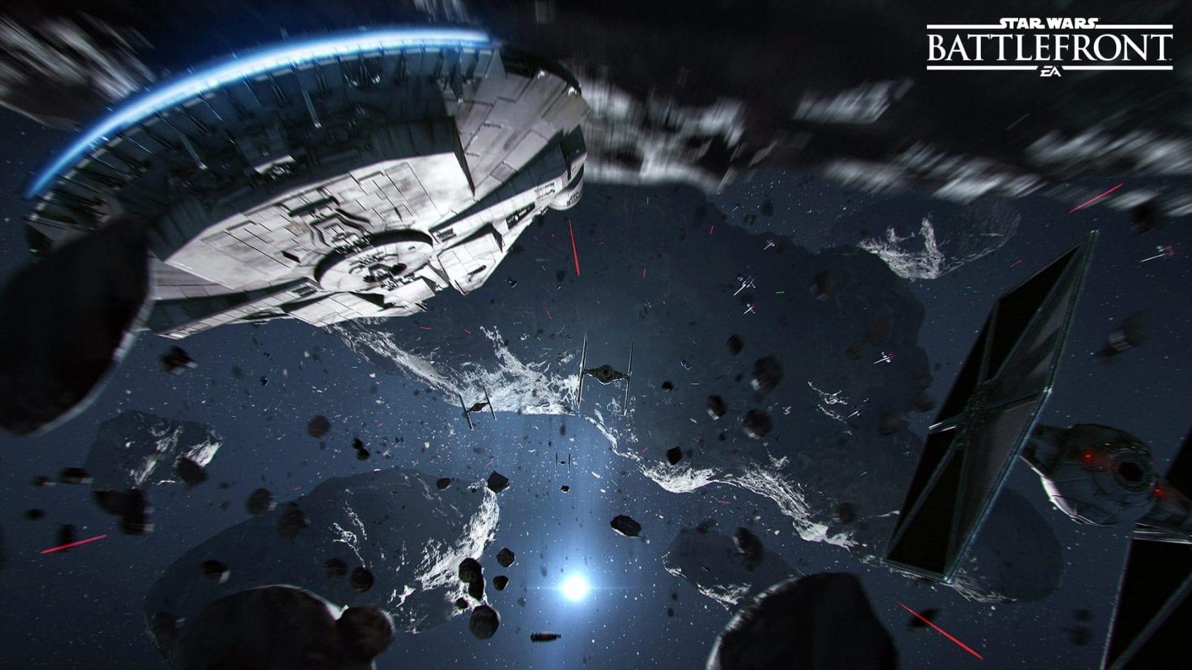 Star Wars Battlefront Death Star News My Geek Actu Cover