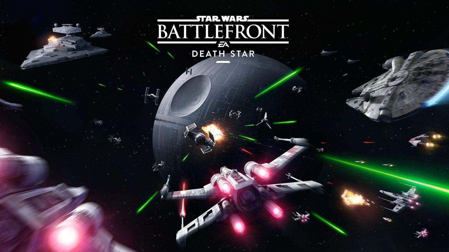 Star Wars Battlefront Death Star News My Geek Actu