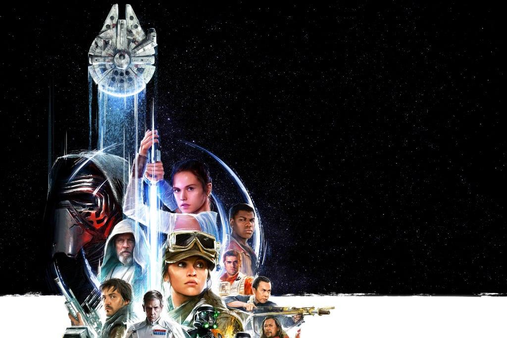 NEWS – Star Wars Celebration