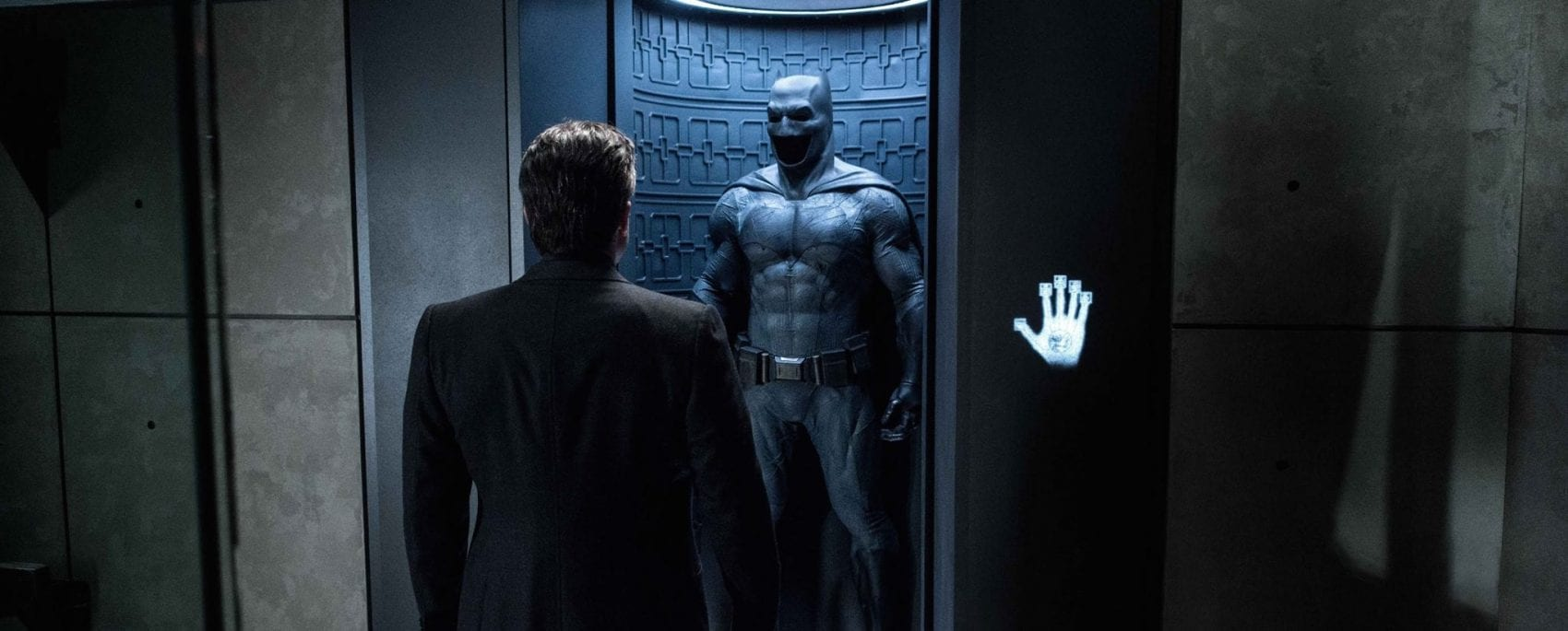 Suicide Squad News My Geek Actu Batman