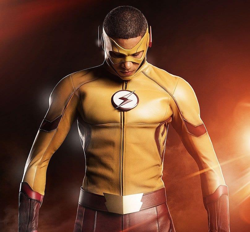 NEWS – The Flash
