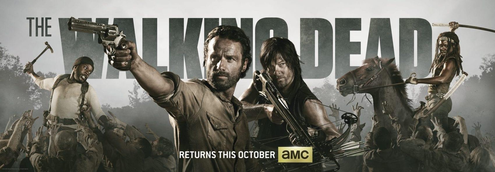 TRAILER – The Walking Dead