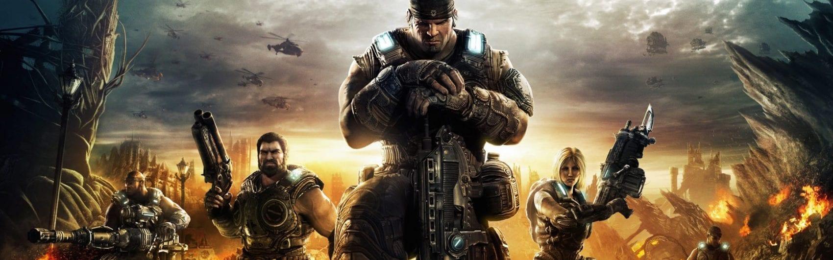 TOP 10 Meilleures musiques de jeux vidéo Gears of War