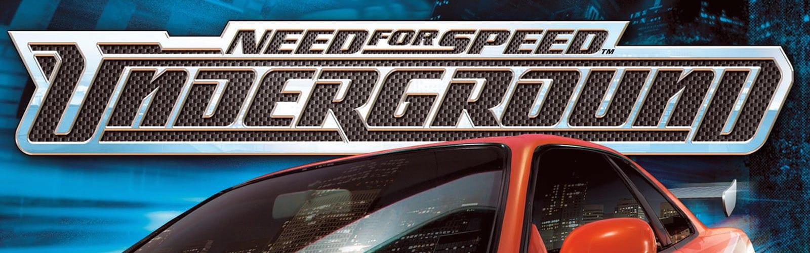 TOP 10 Meilleures musiques de jeux vidéo Need For Speed Underground