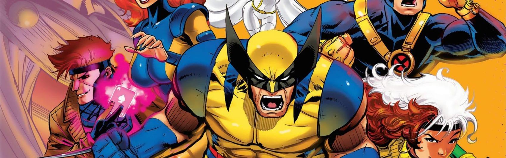 X-Men Série TV News My Geek Actu Comics