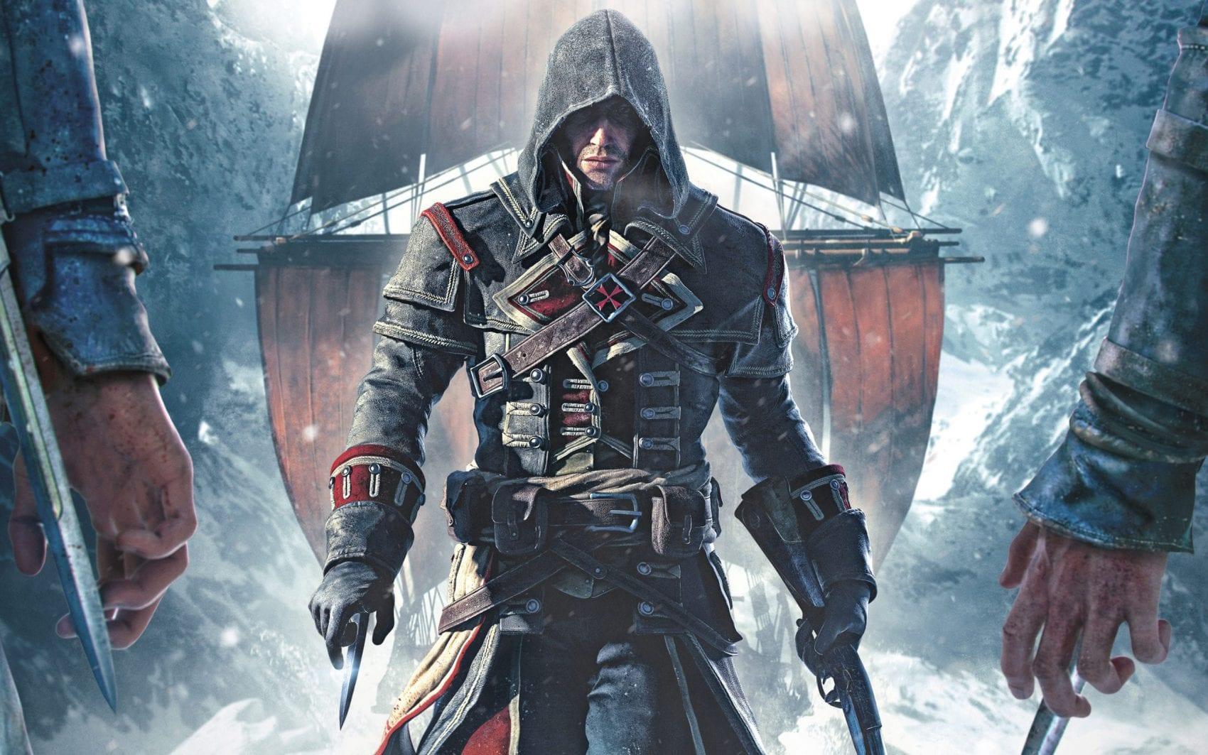 AssassinsCreed News My Geek Actu2